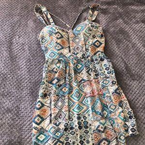 Zinga Size M dress